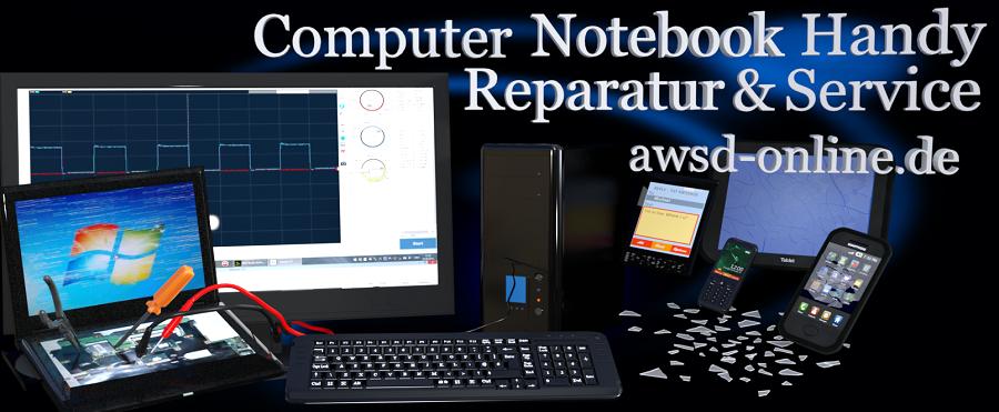 computer pc notebook handy reparatur service plauen vogtland. Black Bedroom Furniture Sets. Home Design Ideas